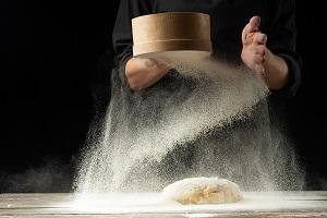 Alternative meltyper kan hjelpe deg med å by på godt glutenfritt bakverk