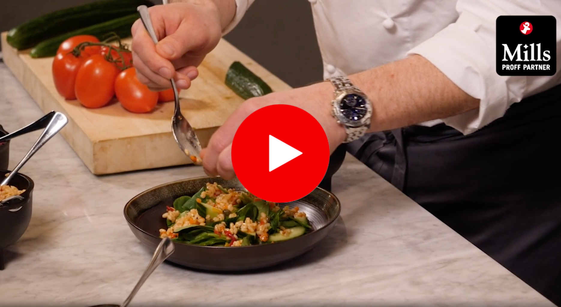 Video: Plantebasert mat er trendy
