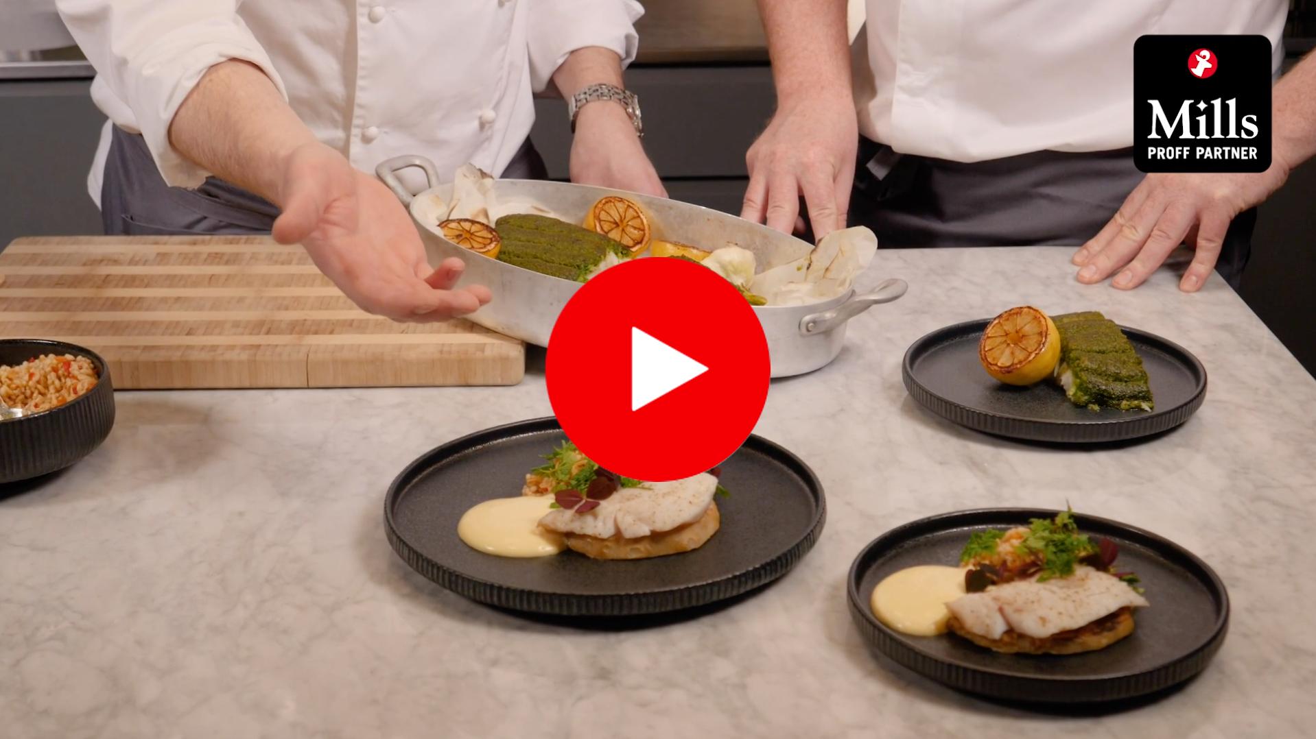 Video: Vær nøye med porsjonsstørrelsene