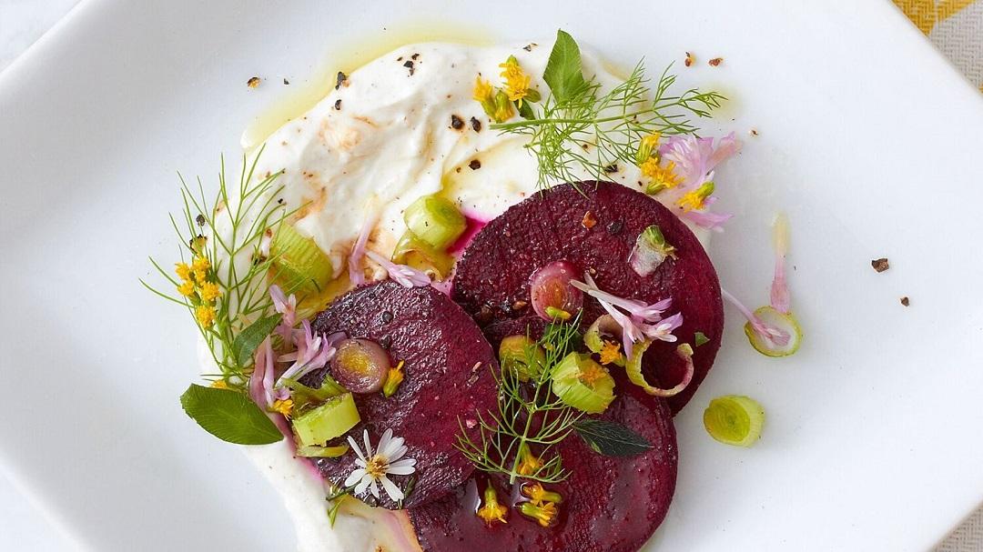 Øk matlysten med fargerik mat