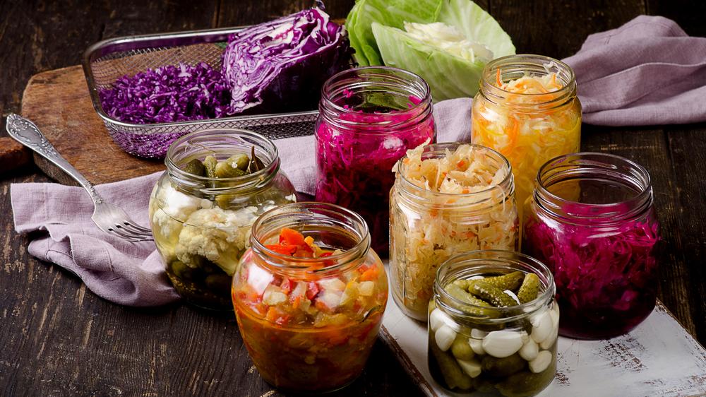 Mindre matsvinn og sterkere smak med fermentering